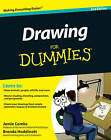 Drawing for Dummies, 2nd Edition by Jamie Combs, Brenda Hoddinott (Paperback, 2011)