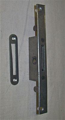 Rechts Basküle Einsteck Fensterschloss Fensterriegel Einsteckschloss