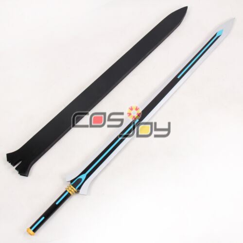 "1369 43/"" Sword Art Online-Ordinal Scale Kirito/'s Sword Cosplay Prop"