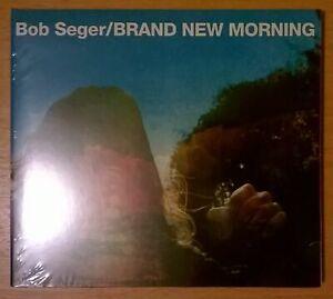 BOB-SEGER-Brand-New-Morning-CD-neuf-scelle-sealed