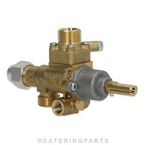 Electrolux Zanussi Grifo V 225 Lvula De Gas 052146 Gama Horno