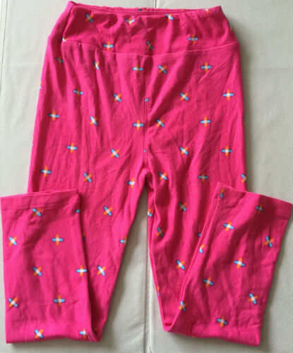 Lula Roe Girls Leggings Assorted Colours Patterns and Sizes