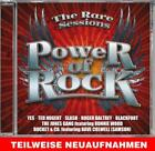Power Of Rock-The Rare Sessions von Various Artists (2012)
