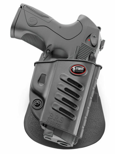 PX4-BRS Fobus Paddle Holster For Beretta Storm Special Duty SD =Type F