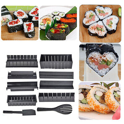Rice Ball Molds Ball Shape Sushi Maker Mould Rice DIY with Spoon Home Tools#^/>
