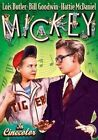 Mickey 0089218695390 With Lois Butler DVD Region 1
