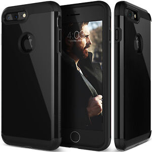 For Apple iPhone 7 Plus Caseology TITAN Shockproof Hard Protective Case Cover