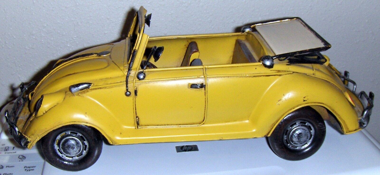 Classic VW VW VW Beetle Bug Congreenible 97ce84