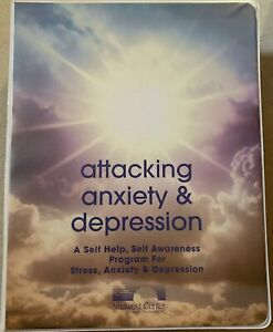 Attacking Anxiety Depression Midwest Center for Stress ...