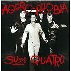 Suzi Quatro - Aggro-Phobia (2012)