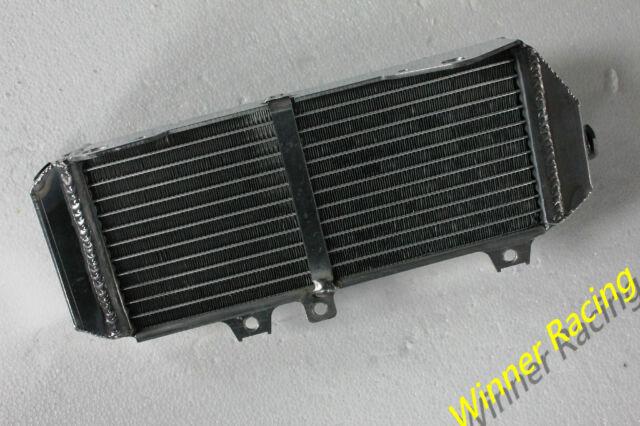 GPI radiator 40mm KAWASAKI KXF250 KX250F KX 250F KXF 250 2009 2010 09 10