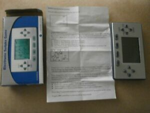 Electronic-Sudoku-Game-The-premiere-Collection-unused-working