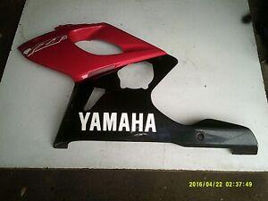 YAMAHA-YZF-600-THUNDERCAT-1997-LEFT-FAIRING-PANEL
