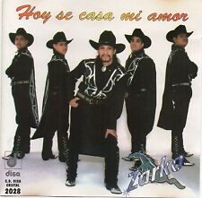 ZARKO Hoy se casa mi amor México CD Disa 1995 !