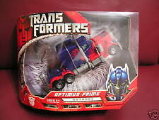 Transformers The Movie Voyager Class Optimus Prime Original TFTM ROTF DOTM AOE