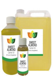 Aceite-de-almendra-dulce-Prunus-Amygdalus-Dulcis-Portador-Prensado-en-frio
