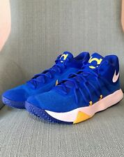 release date: bfd59 403a8 item 1 Nike Kevin Durant Trey 5 V Royal Blue   Yellow Men s Basketball  Shoes 897638 400 -Nike Kevin Durant Trey 5 V Royal Blue   Yellow Men s  Basketball ...