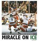 Miracle on Ice: How a Stunning Upset United a Country by Michael Burgan (Paperback / softback, 2016)