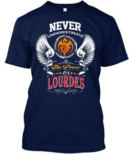 Never-Underestimate-Lourdes-The-Power-Of-Hanes-Tagless-Tee-T-Shirt