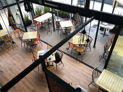 TRASPASO Restaurante en Centro Comercial zona Satélite, EdoMex.