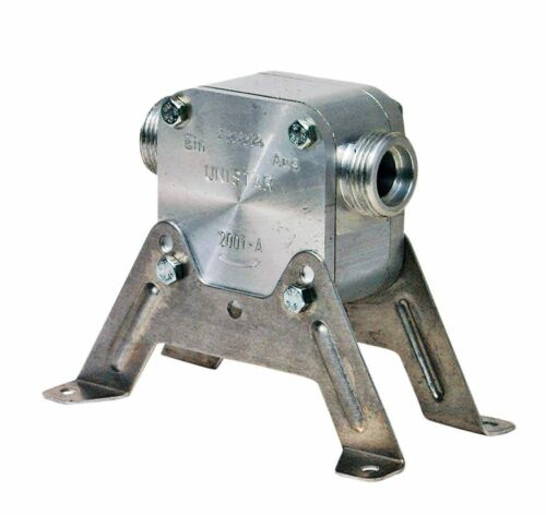 30l//min con montagefuß Perbunan Impeller Pompa consistenti Unistar 2001-a