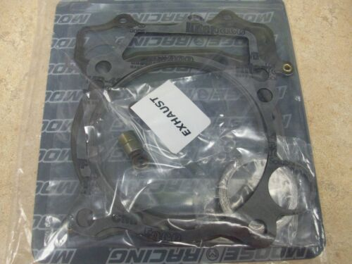 NEW MOOSE RACING TOP END GASKET KIT YFZ450 YFZ 450 2004 2005 2006 2007 2008-2013