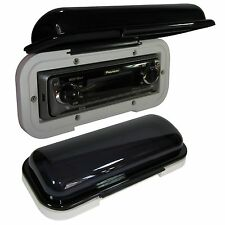 Waterproof Marine CD Radio cover for boat yacht rib spa etc. UV Resistant