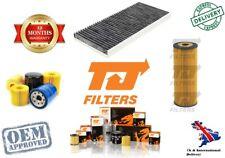 Cabin Filter 02 to 10 TJ Filters 7701055109 New RENAULT MEGANE Mk2 1.5D Pollen
