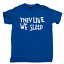 They-Live-We-Sleep-T-Shirt-Rowdy-Roddy-Piper-Sunglasses-John-Carpenter-Movie-Tee thumbnail 8