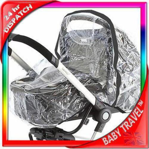 Large Raincover For Maxi-cosi Carrycot Rain Cover
