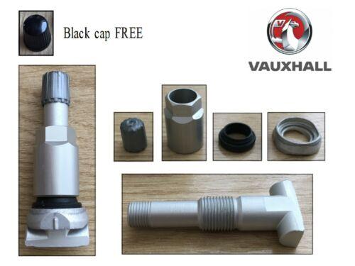 de pression de pneu tige de soupape OE MPT Service Kit Réparation VAUXHALL ZAFIRA TOURER 2014
