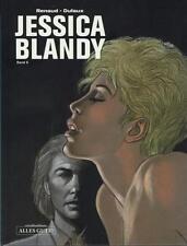 Jessica Blandy Gesamtausgabe 6, Alles Gute