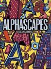 Alphascapes Coloring Book by Jessica Mazurkiewicz (Paperback, 2013)