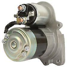 Starter-Motor-Fits-POLARIS-455-DIESEL-4X4-1999-2000-2001-S2S