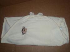 Safari -  Monkey  Baby  Swaddle Cinch Blanket  0-3 months Unisex by  Nojo