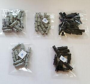 Lego-Technic-2780-Pins-3673-Schlitz-Verbinder-verschiedene-Farben-Auswahl-02
