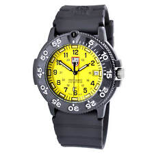 Luminox Original Navy Seal Men's Watch Yellow Dial 3005 - Authorized Dealer