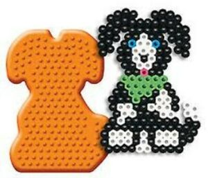 BOY Pegboard for Perler fuse beads Small NEW