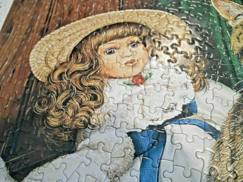 1000-Piece Details about  /MasterPieces Cat-O-Logy Jigsaw Puzzle Art by Geoffrey Tristram