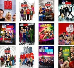 Big Bang Theory Staffel 11 Prime