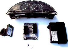 Vauxhall OPEL CORSA C 16V ECU KIT 09166817fr 0261207421ar 24467903xb