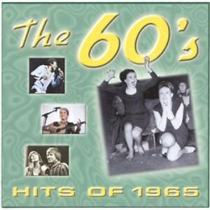 CD-HITPARADE-1965-THE-SIXTIES-HITS-OF-1965-NEU-amp-OVP
