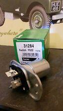 Jaguar XK120 XK140 XK AC Genuine Lucas FS22 Floor Mounted Dip Switch