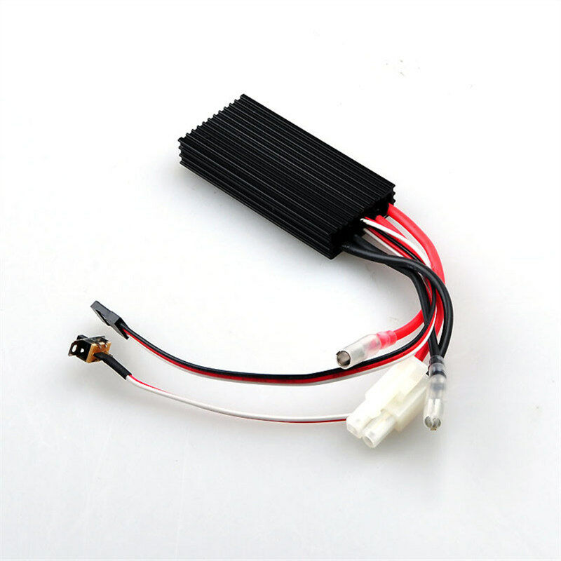 Marine 50A Speed Controller ESC water proof RC brushed motor Racing Boat