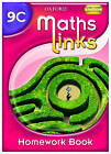 MathsLinks: 3: Y9 Homework Book C Pack of 15 by Ray Allan (Paperback, 2009)