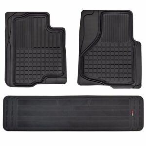 Image Is Loading Hd D Rubber Custom Fit Floor Mats For