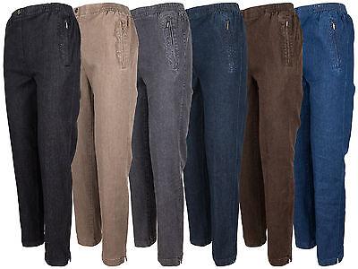 online zum Verkauf attraktiver Preis Sonderangebot SOUNON Damen Schlupfjeans Jeanshose Denim Hose Stretchjeans - 6 Farben    eBay