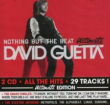 David Guetta : Nothing but the beat - Ultimate (2 CD)