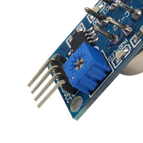 MQ-135 NH3 NOx Alcohol Benzene Smoke CO2 Gas Sensor Detector Module For Arduino