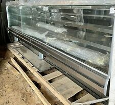 12ft Structural Concepts Refrigerated Deli Display Case Very Nice